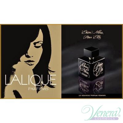 Lalique Encre Noire Pour Elle EDP 50ml за Жени Дамски Парфюми