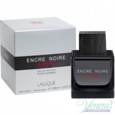 Lalique Encre Noire Sport EDT 100ml за Мъже