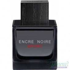 Lalique Encre Noire Sport EDT 100ml за Мъже БЕЗ ОПАКОВКА