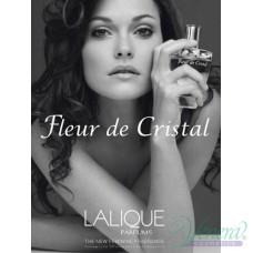 Lalique Fleur De Cristal EDP 100ml за Жени БЕЗ ОПАКОВКА