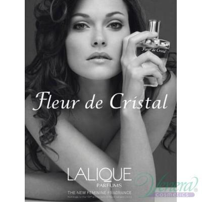 Lalique Fleur De Cristal EDP 100ml за Жени БЕЗ ОПАКОВКА За Жени