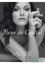 Lalique Fleur De Cristal EDP 100ml за Жени Дамски Парфюми