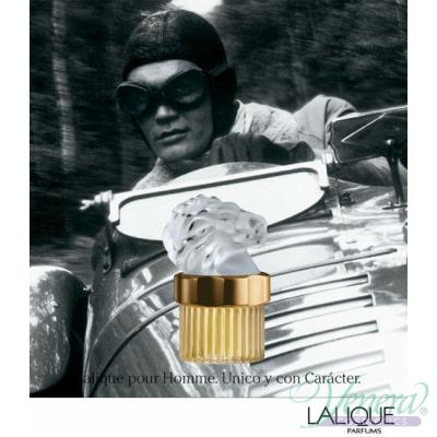 Lalique Pour Homme Lion EDT 125ml за Мъже Мъжки Парфюми