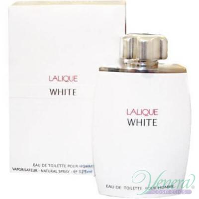 Lalique White EDT 125ml за Мъже  Мъжки Парфюми