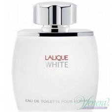 Lalique White EDT 75ml за Мъже БЕЗ ОПАКОВКА