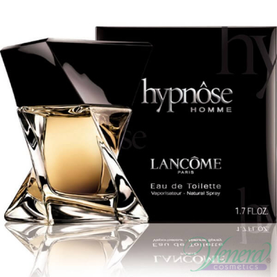 Lancome Hypnose Homme EDT 75ml за Мъже