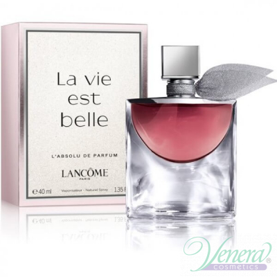Lancome La Vie Est Belle L'Absolu EDP 20ml за Жени Дамски Парфюми