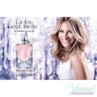 Lancome La Vie Est Belle L'Eau de Toilette EDT 50ml за Жени Дамски Парфюми