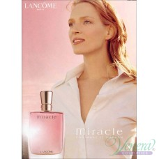 Lancome Miracle EDP 30ml за Жени