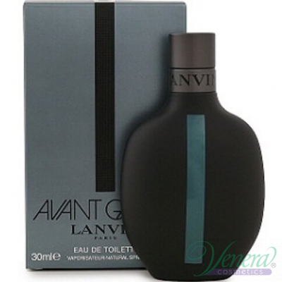 Lanvin Avant Garde EDT 30ml за Мъже