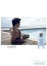 Lanvin Eclat D'Arpege Pour Homme Комплект (EDT 50ml + SG 100ml) за Мъже Мъжки Комплекти