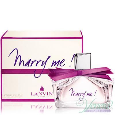 Lanvin Marry Me! EDP 50ml за Жени Дамски Парфюми