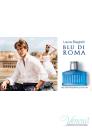 Laura Biagiotti Blu Di Roma Uomo EDT 125ml за Мъже БЕЗ ОПАКОВКА За Мъже