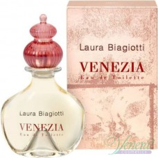 Laura Biagiotti Venezia Eau de Toilette EDT 50ml за Жени