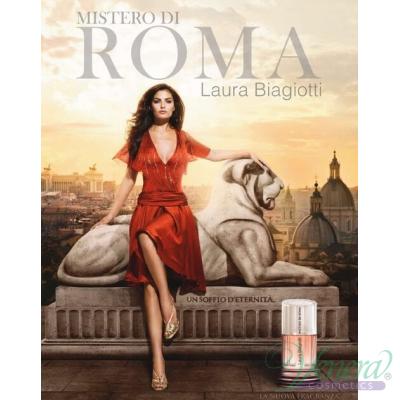 Laura Biagiotti Mistero Di Roma Donna EDT 100ml за Жени БЕЗ ОПАКОВКА За Жени