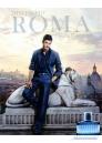 Laura Biagiotti Mistero Di Roma Uomo EDT 125ml за Мъже БЕЗ ОПАКОВКА За Мъже