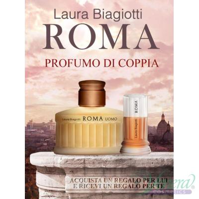 Laura Biagiotti Roma Body Lotion 150ml за Жени