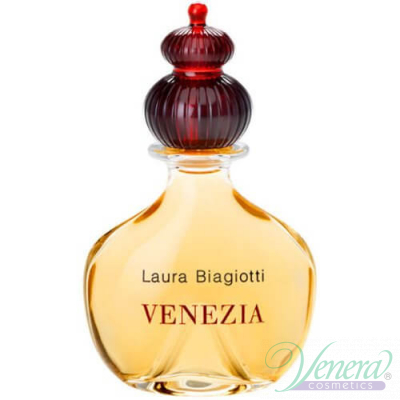 Laura Biagiotti Venezia 2011 EDP 75ml за Жени БЕЗ ОПАКОВКА
