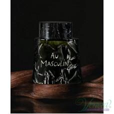 Lolita Lempicka Au Masculin Eau de Parfum Intense EDP 100ml за Мъже