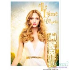 Lolita Lempicka Elle L'Aime EDP 80ml за Жени БЕЗ ОПАКОВКА
