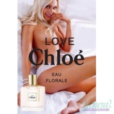 Chloe Love, Chloe Eau Florale EDT 75ml за Жени БЕЗ ОПАКОВКА
