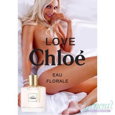 Chloe Love, Chloe Eau Florale EDT 50ml за Жени Дамски Парфюми