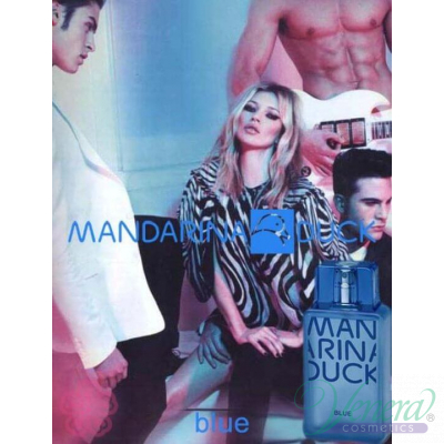 Mandarina Duck Blue EDT 100ml за Мъже БЕЗ ОПАКОВКА Мъжки Парфюми без опаковка