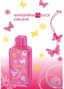 Mandarina Duck Cute Pink EDT 100ml за Жени БЕЗ ОПАКОВКА Дамски Парфюми без опаковка