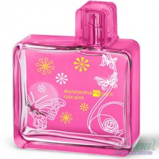 Mandarina Duck Cute Pink EDT 100ml за Жени БЕЗ ОПАКОВКА