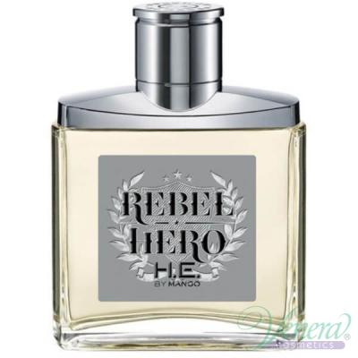 Mango Rebel Hero EDT 100ml за Жени БЕЗ ОПА...