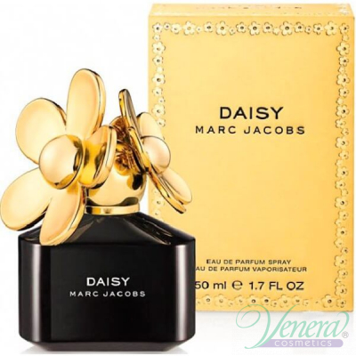 Marc Jacobs Daisy Black Edition EDP 50ml за Жени БЕЗ ОПАКОВКА