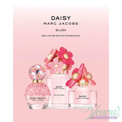 Marc Jacobs Daisy Dream Blush EDT 50ml за Жени БЕЗ ОПАКОВКА Дамски Парфюми без опаковка