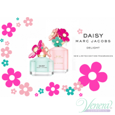 Marc Jacobs Daisy Eau So Fresh Delight EDT 75ml за Жени БЕЗ ОПАКОВКА