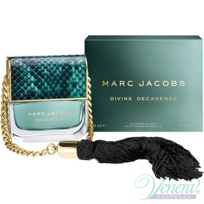 Marc Jacobs Divine Decadence EDP 30ml за Жени