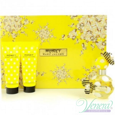Marc Jacobs Honey Комплект (EDP 50ml + BL 75m + SG 75mll) за Жени За Жени