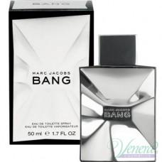 Marc Jacobs Bang EDT 50ml за Мъже