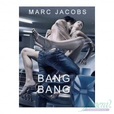 Marc Jacobs Bang Bang EDT 30ml за Мъже
