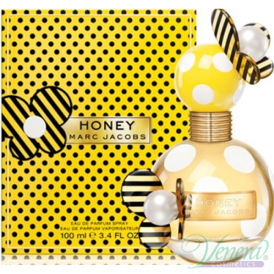 Marc Jacobs Honey EDP 100ml за Жени