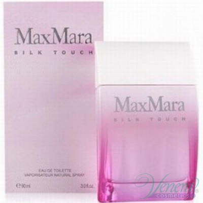 Max Mara Silk Touch EDT 90ml за Жени Дамски Парфюми