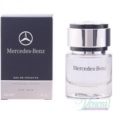 Mercedes-Benz EDT 40ml за Мъже