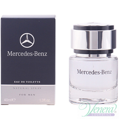 Mercedes-Benz EDT 40ml за Мъже