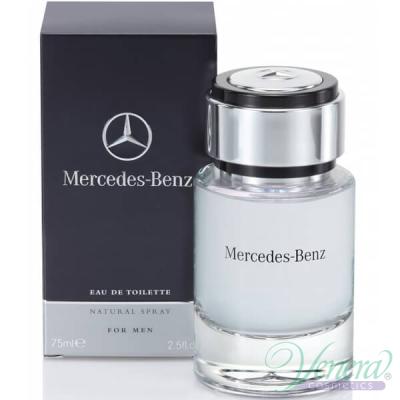 Mercedes-Benz EDT 75ml за Мъже Мъжки Парфюми