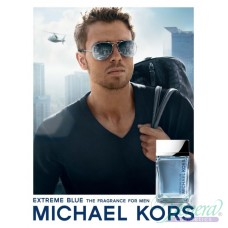 Michael Kors Extreme Blue EDT 70ml за Мъже