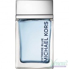 Michael Kors Extreme Blue EDT 120ml за Мъже БЕЗ ОПАКОВКА