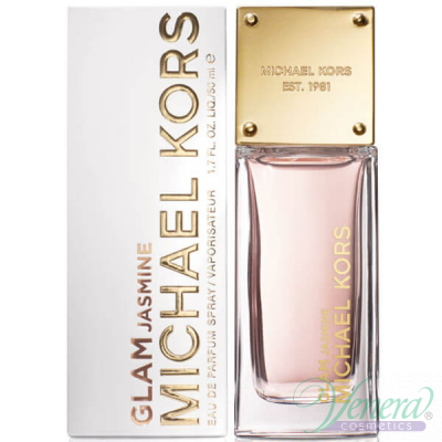 Michael Kors Glam Jasmine EDP 50ml за Жени
