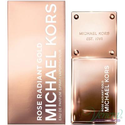 Michael Kors Rose Radiant Gold EDP 30ml за Жени