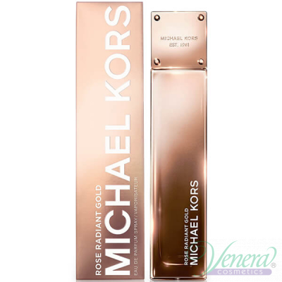 Michael Kors Rose Radiant Gold EDP 100ml з...