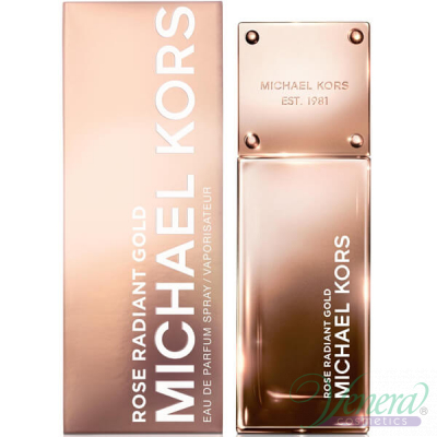 Michael Kors Rose Radiant Gold EDP 50ml за...