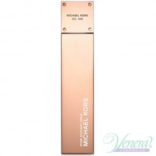 Michael Kors Rose Radiant Gold EDP 100ml за Жени БЕЗ ОПАКОВКА
