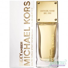Michael Kors Sexy Amber EDP 50ml за Жени